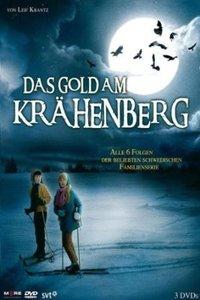 DAS GOLD AM KRÄHENBERG - DIE KOMPLETTE SERIE