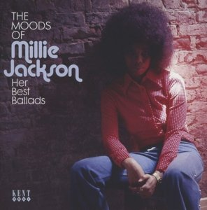 The Moods Of Millie Jackson-Her Best Ballads