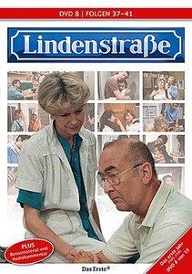 Lindenstraße-DVD 8