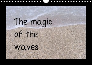 The Magic of the Waves/UK-Version