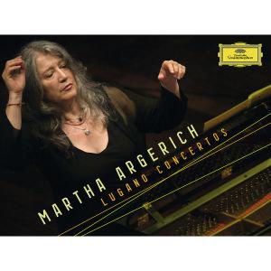 Lugano Concertos 2002-2010 (Deluxe Limit.Edition)