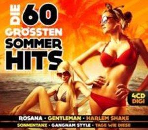 Die 60 größten Sommerhits