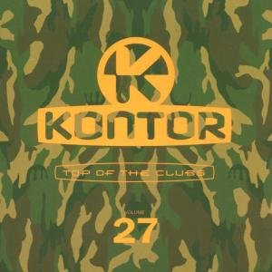 Kontor-Top Of The Clubs Vol.27