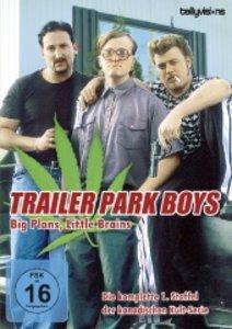 Trailer Park Boys - Big Plans, Little Brains