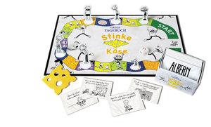 Gregs Tagebuch - Das Stinkekäse-Spiel