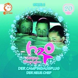 H2O - Plötzlich Meerjungfrau 20! Der Campingausflug / Der neue C