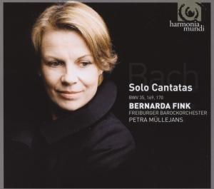 Solokantaten BWV 35,169,170
