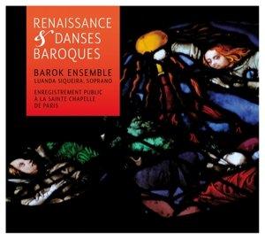 Renaissance Et Danses Baroques