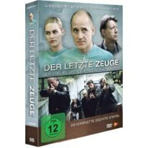 Staffel 6 (Amaray)