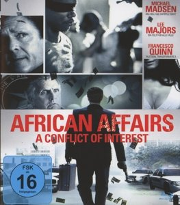 African Affairs (Blu-Ray)