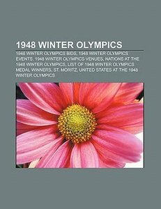 1948 Winter Olympics