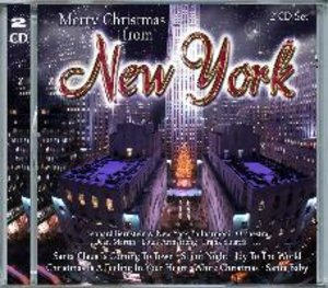 Merry Christmas from New York