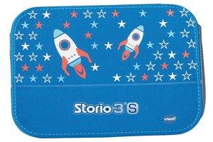 Vtech 80-214049 - Storio 3S, Schutzhülle in Blau