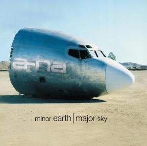 Minor Earth,Major Sky