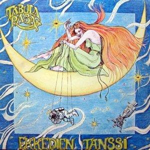 """Ekkedien Tanssi [Blue Vinyl]+7"""""""