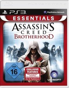 Assassinss Creed Brotherhood - Essentials