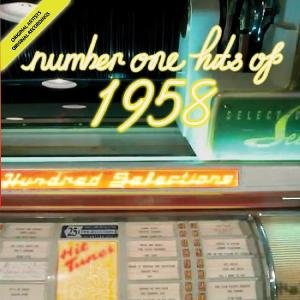 Various: Number 1 Hits Of 1958