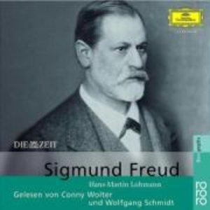 Sigmund Freud. 2 CDs