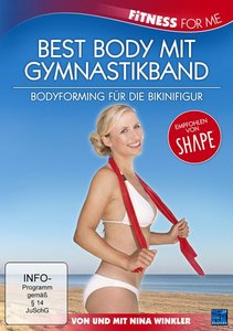 Best Body durch Gymnastikband
