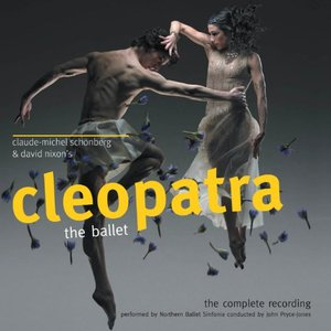 Cleopatra-The Ballet