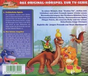 (3)Das Orig.-HSP Zur TV-Serie