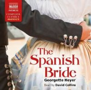 The Spanish Bride