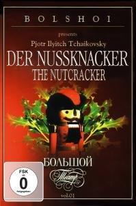 Tschaikowsky-Der Nussknacker