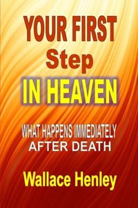 YOUR FIRST STEP IN HEAVEN