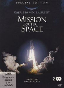 Mission Outer Space (Modularbook-Edition)