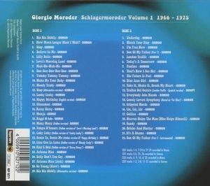 Schlagermoroder Vol.1,1966-1975