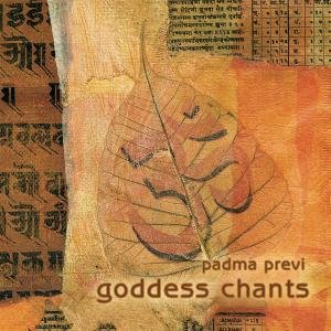 Goddess Chants