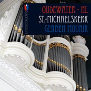 St.Michaelskerk Oudewater