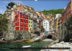 Cinque Terre - Malerische, verträumte Dörfer an der ligurischen