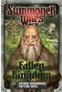Heidelberger PH106 - Summoner Wars: Fallen Kingdom - Second Summ