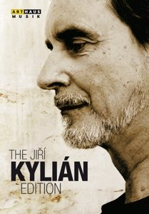 The Jirí Kylián Edition