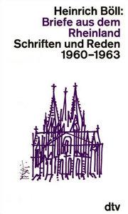 Briefe aus dem Rheinland