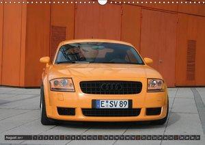 SPORTWAGEN Roadster und Coupés