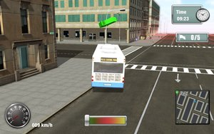 I like Simulator - NYC Bus Simulator