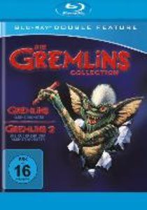 Die Gremlins Collection
