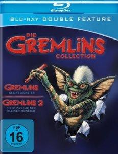 Die Gremlins Collection