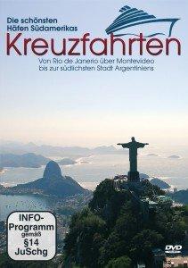 Kreuzfahrten-Die schönsten Häfen Südamerikas