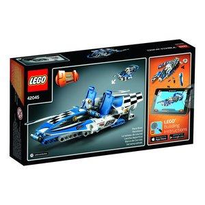 LEGO® Technic 42045 - Rennbegleitboot