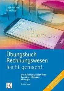 Übungsbuch Rechnungswesen - leicht gemacht