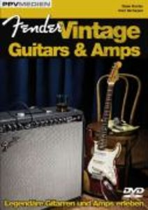 Fender Vintage Guitars & Amps