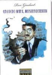 Groucho Marx, Meisterdetektiv