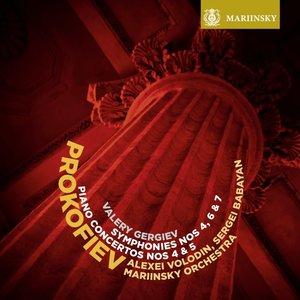 Sinfonien 4,6 & 7/Klavierkonzerte 4 & 5