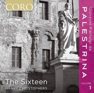 Palestrina-Edition Vol.1