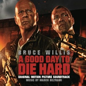 A Good Day To Die Hard/OST