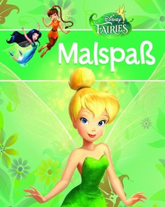 Disney: Malen Fairies