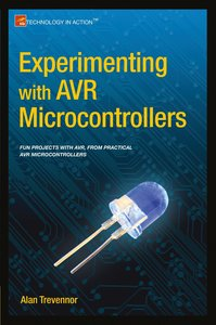 Experimenting with AVR Microcontrollers